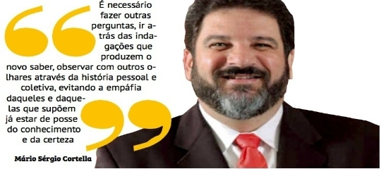 Charge do jornal de sábado (18/08/2018)