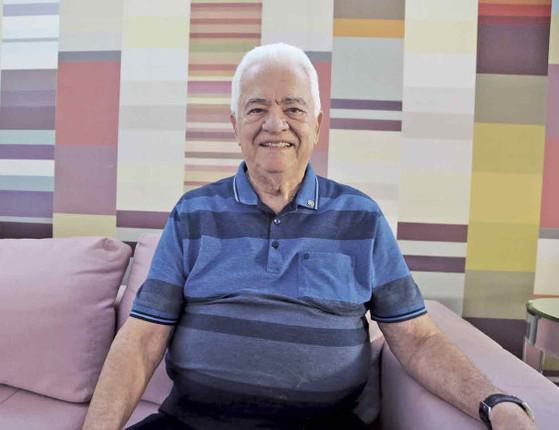 Nossa Gente: Edilson Carvalho, o homem que criou o turismo no PI