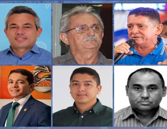 Debate na TV Jornal (20.1) reúne os candidatos à Prefeitura de Barras