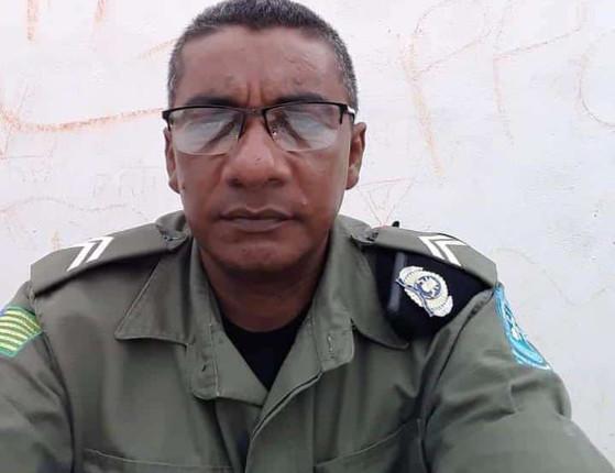 Policial Militar morre após passar mal  em plantão em Canto do Buriti