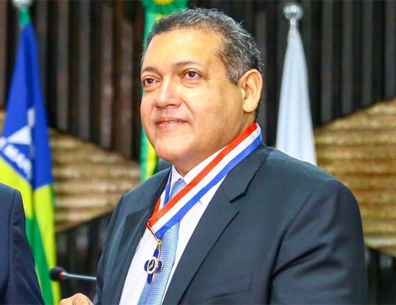 Veja perfil de  Kassio Nunes, nome cotado para ocupar a vaga no STF