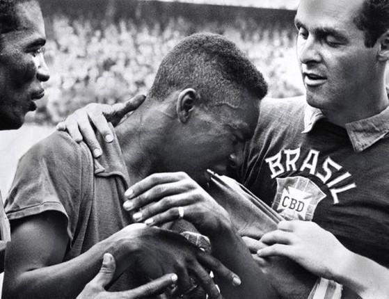 Racismo oficial brasileiro já proibiu negro de jogar futebol