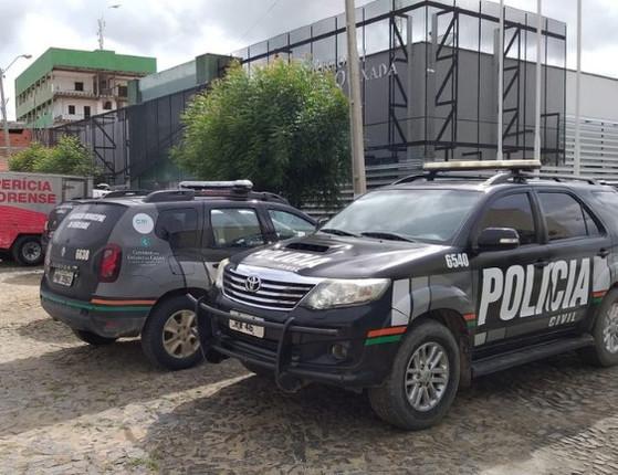 Chacina: Homens encapuzados invadem casa e matam 7 pessoas