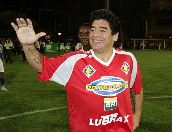 Morte de Maradona e o preconceito contra o dependente químico