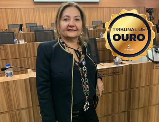 TRT do Piauí conquista Selo Ouro do prêmio CNJ de Qualidade