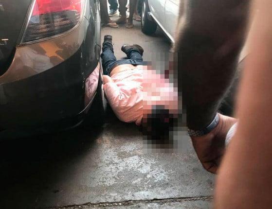 Corretor de carros é executado com 15 tiros na zona Sul de THE