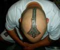Saiba quais são as tatuagens mais bizarras já feitas no mundo; fotos!