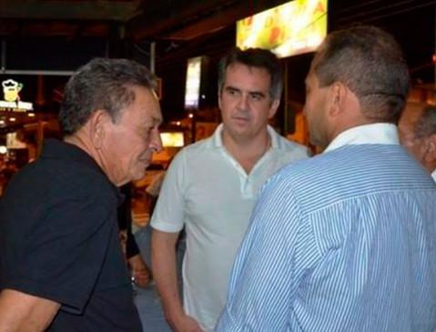 """Ciro afirma que é """"impossível"""" não participar das eleições em Picos"""