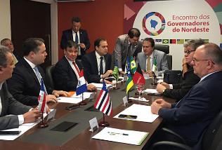 Wellington Dias assina carta de governadores com críticas a Jair Bolsonaro