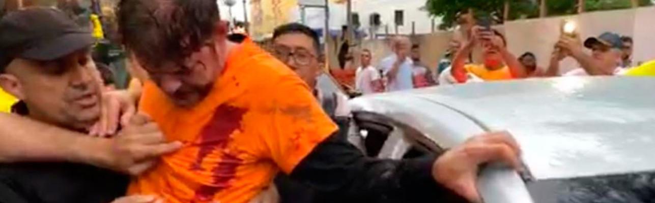 Ciro diz que Cid Gomes não corre risco de morte; vídeo