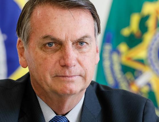 Bolsonaro autoriza envio de tropas das Forças Armadas para Ceará