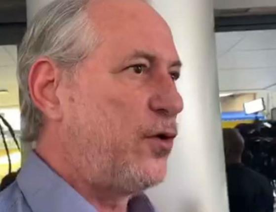 """Ciro Gomes fala sobre atentado a seu irmão Cid: """"Nasceu de novo"""""""