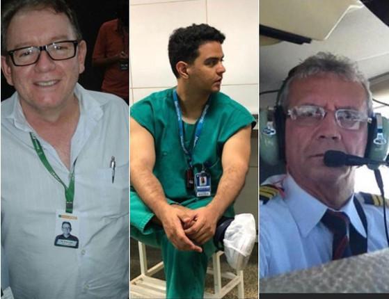 Avião vinha para Teresina trazendo médico diagnosticado com Covid