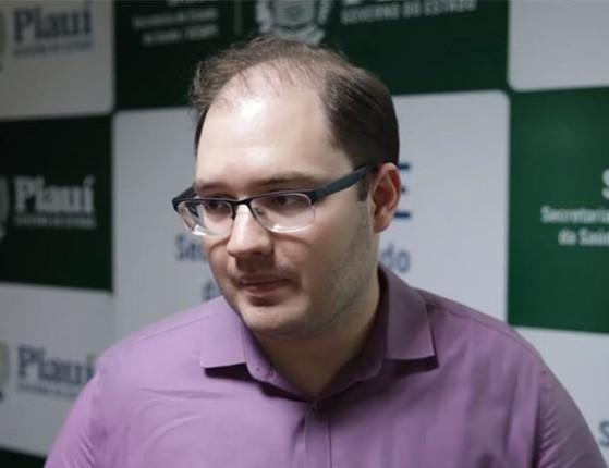 Diretor do Hospital Natan Portela testa positivo para o coronavírus