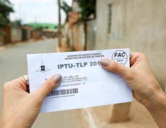 PMT anuncia nova prorrogação da data de vencimento do IPTU 2020