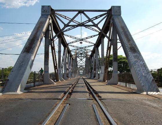 Em THE, Iphan vai integrar estação ferroviária ao Parque da Cidadania