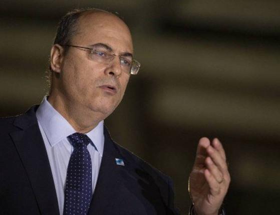 Witzel: Ministro do STJ autorizou busca ao ver risco para provas