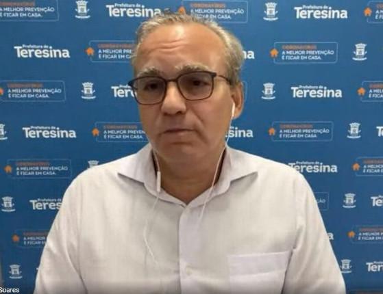 """""""Estamos em um momento crítico"""" , diz Firmino Filho sobre a covid-19"""