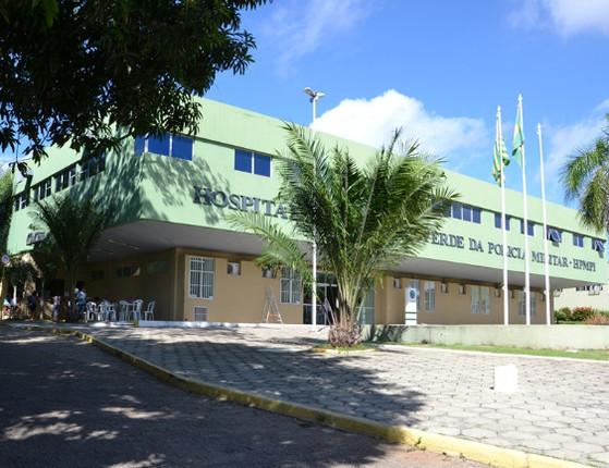 Testagem em massa de PMs para o coronavírus tem início no Piauí