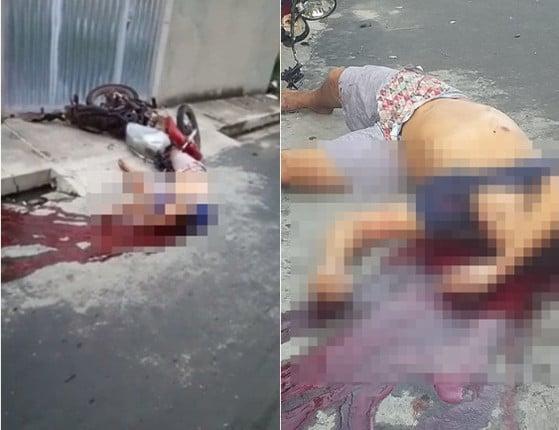 Jovem morre após perder controle de moto na zona Leste de Teresina
