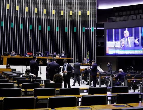 PEC: Congresso adia as eleições para os dias 15 e 29 de novembro