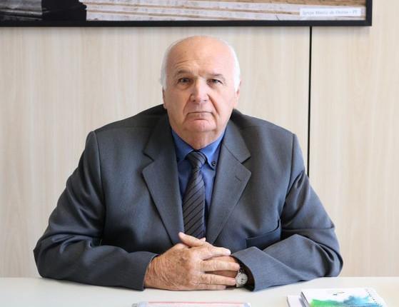 Conselheiro do TCE-PI, Luciano Nunes testa positivo para Covid-19