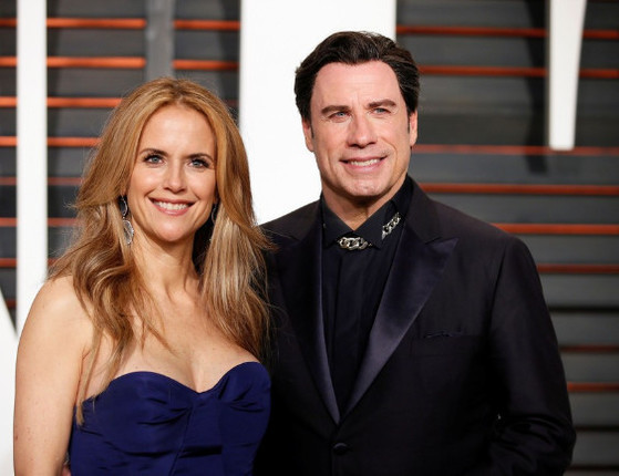 Mulher de John Travolta, atriz Kelly Preston, morre aos 57 anos; saiba