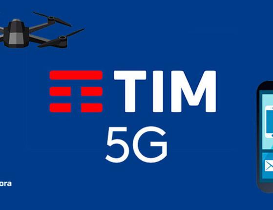 Operadora TIM anuncia que vai ativar rede 5G em três  estados