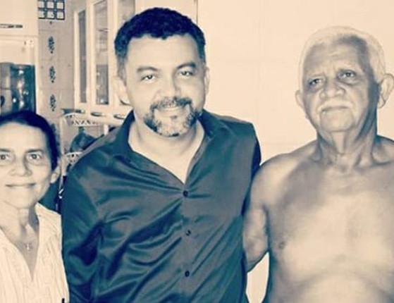 Corpo do pai do deputado federal Cléber Verde é encontrado no MA