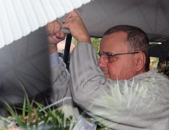 STF concede prisão domiciliar ao ex-ministro Geddel Vieira Lima;veja