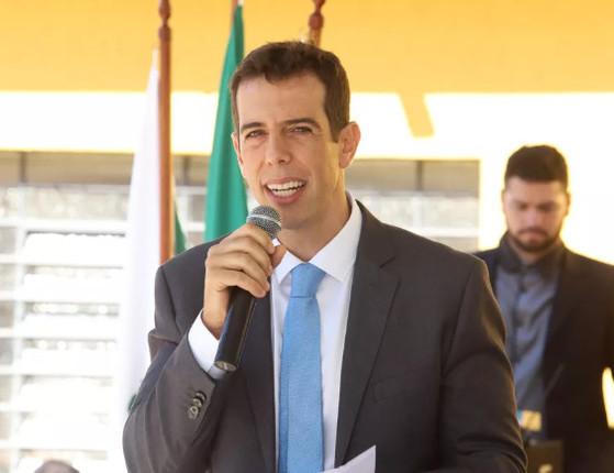 Renato Feder é escolhido para ser o novo ministro da Educação