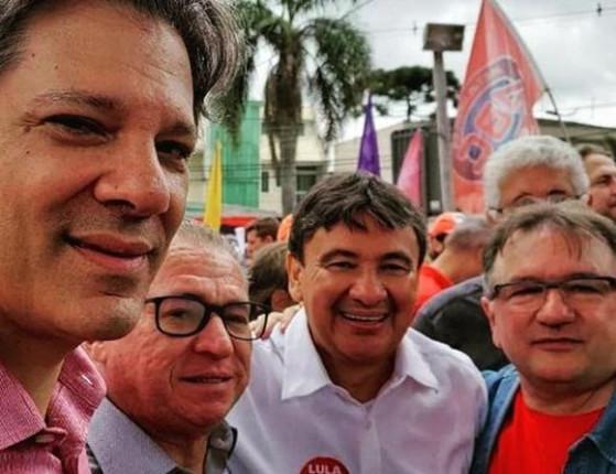Assis Carvalho: Políticos de todo  país lamentam morte do deputado
