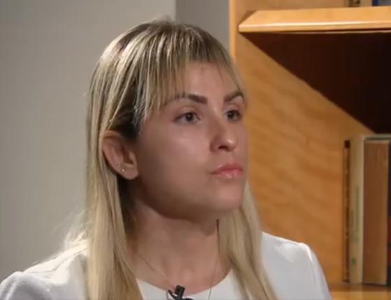 "Caso Miguel: ""Eu sinto que fiz tudo que podia"", afirma Sari Corte Real"