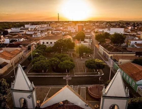 Conheça as 10 cidades do Piauí mais vulneráveis à crise da Covid
