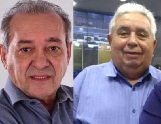 MP denuncia jornalista Arimateia Azevedo e professor por extorsão