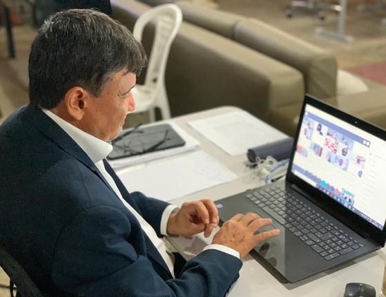Governo anuncia cronograma da reabertura de atividades no Piauí