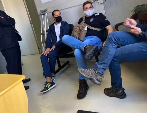 SP: Fundador da Ricardo Eletro é preso em ação contra sonegação