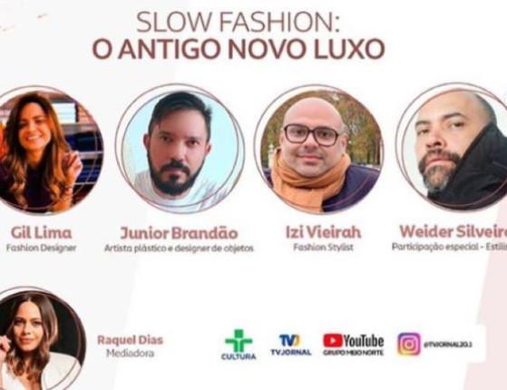 PMH Fashion Line discute sobre slow fashion com  piauienses