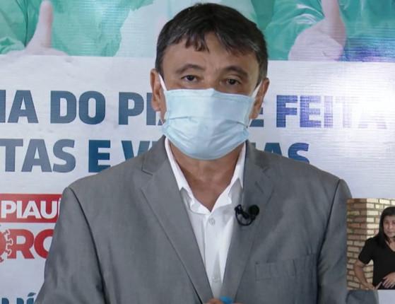 Wellington Dias destina R$ 311 mi para novas obras na saúde no PI
