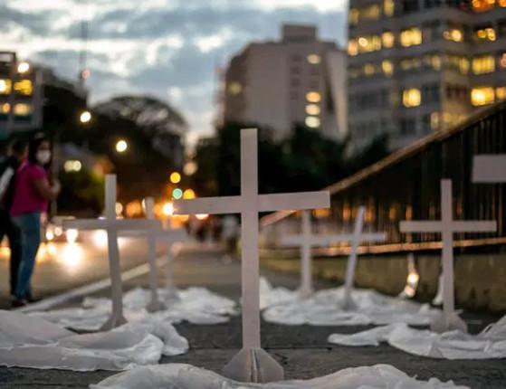 Covid: Brasil registra 1.060 mortes em 24 horas e passa de 106 mil