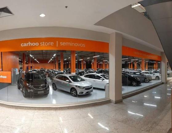 Carhoo abre portas no Shopping Rio Poty nesta terça  em Teresina