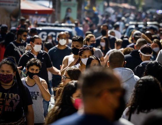 Desemprego bate recorde e atinge 13,7 mi de brasileiros, aponta IBGE