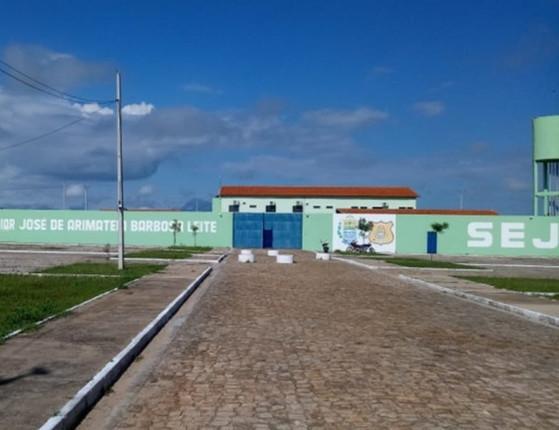 Presos da penitenciária de Campo Maior estão curados da Covid-19
