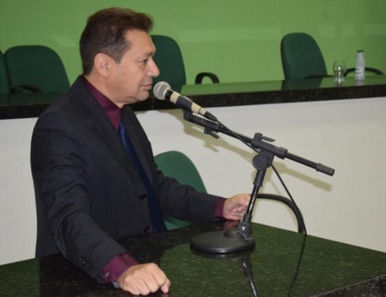 Vereador morre aos 61 anos vítima de câncer em hospital de Teresina