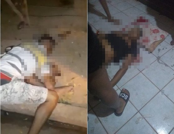 Timon registra dois assassinatos de jovens na noite deste domingo