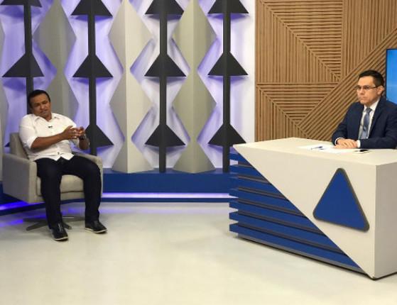 Fábio Abreu defende mudança no sistema de integração em Teresina