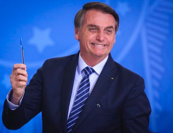 Governo de Bolsonaro é aprovado por 40%, mostra pesquisa Ibope