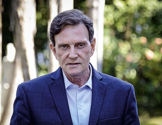 Por unanimidade, TRE-RJ torna Marcelo Crivella inelegível até 2026