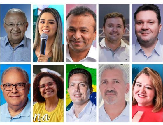 É hoje! Meio Norte realiza às 18h o 1º debate com candidatos à PMT