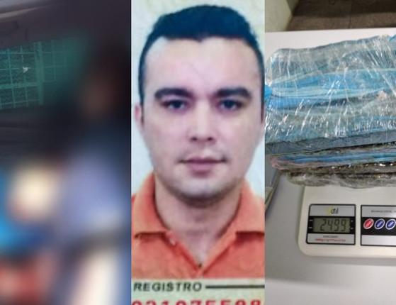 THE: Jovem assassinado em carro movimentou R$ 60 mil com tráfico